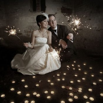 Prewedding Diamond
