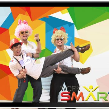 12 jam Unlimited PhotoBooth Murah