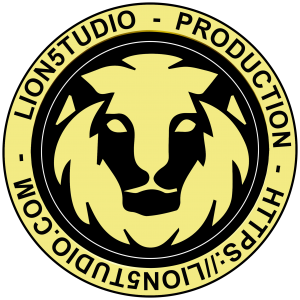 Logo Lion5tudio Production
